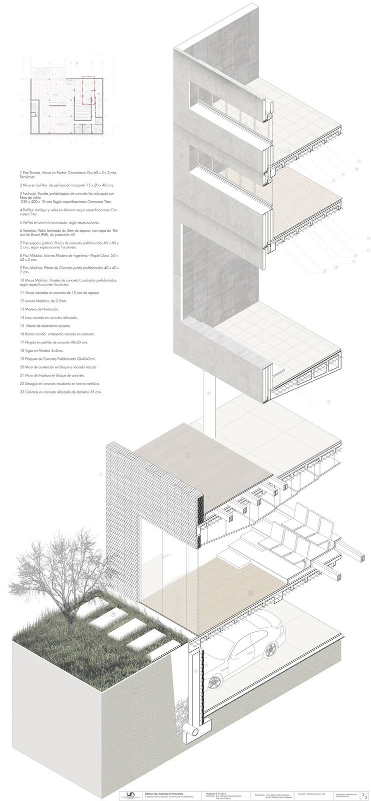 Explosion Diagram Pinterest Architectural Drawings And Architecture