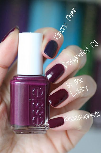 essie spring 2017 baha moment collection review