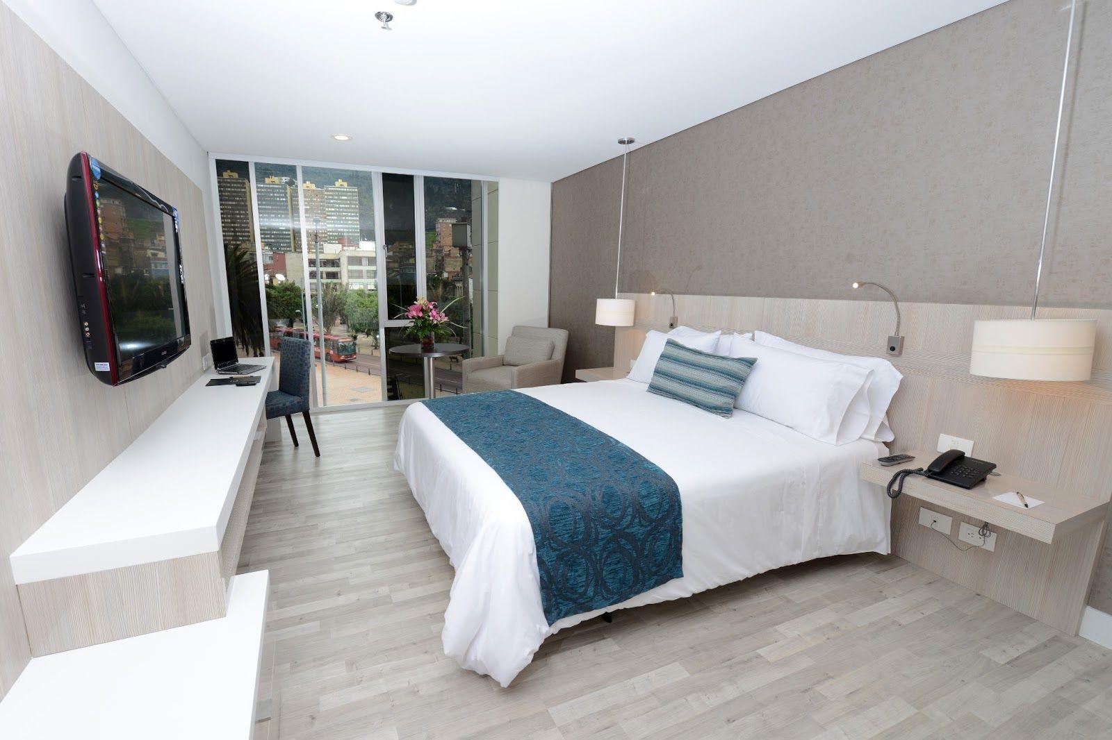 Habitaciones Modernas Dise O Interior Pinterest Habitaci N  ~ Diseño De Habitaciones Modernas