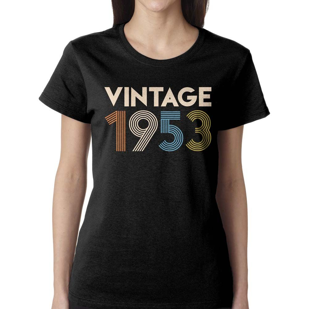 You Ever Been A Woman Vintage T-Shirt