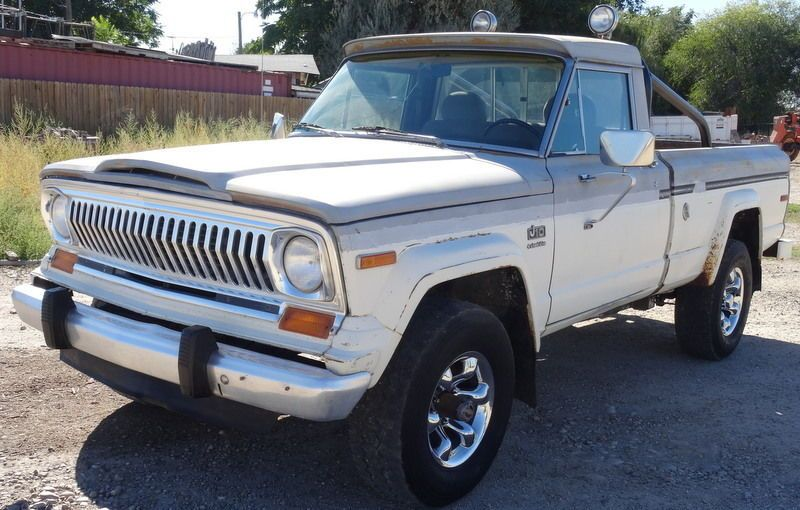 Jeep Other Gladiator J10 Ebay Jeep