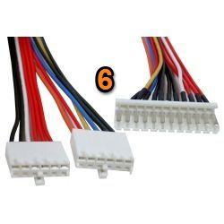 Cable de alimentación AT