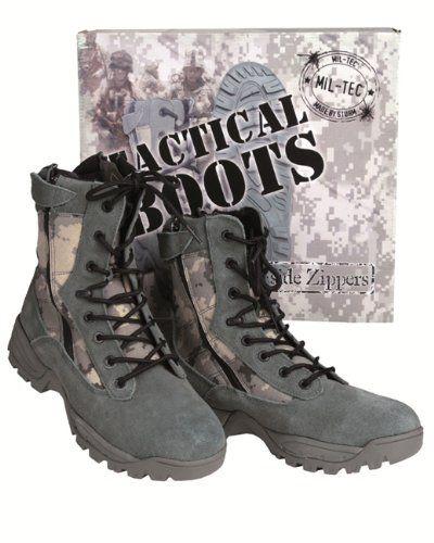 LOWA Ranger Thermo Botas GORE-TEX ® Negro