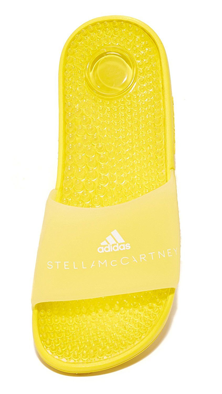 82474992bee2 adidas by Stella McCartney Women s Adissage W Shower Slides -- Check out  the image by visiting the link. (This is an affiliate link)  sandalsoftheday