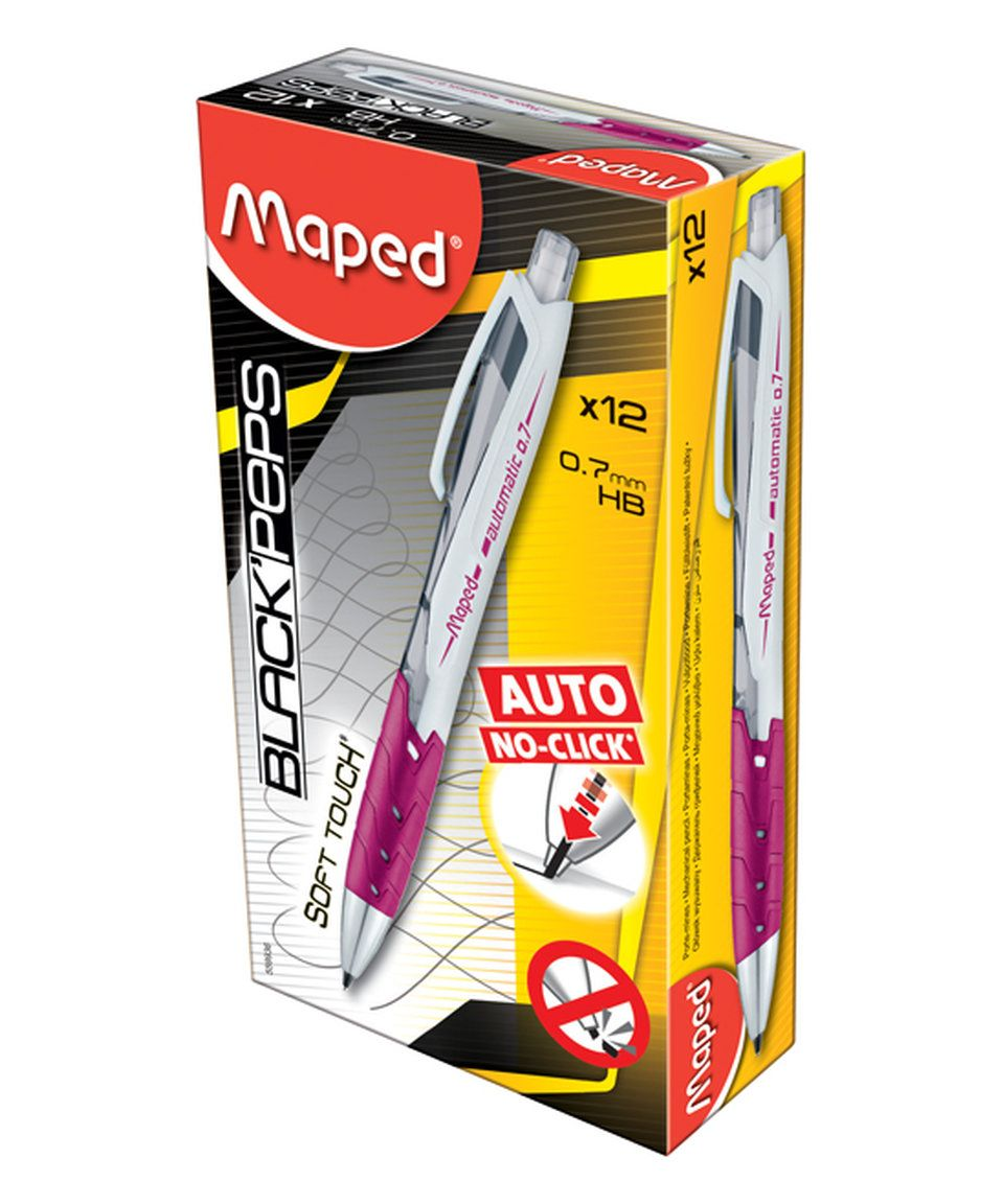 Take a look at this Pink Automatic Mechanical Pencil today!