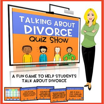 Divorce quiz