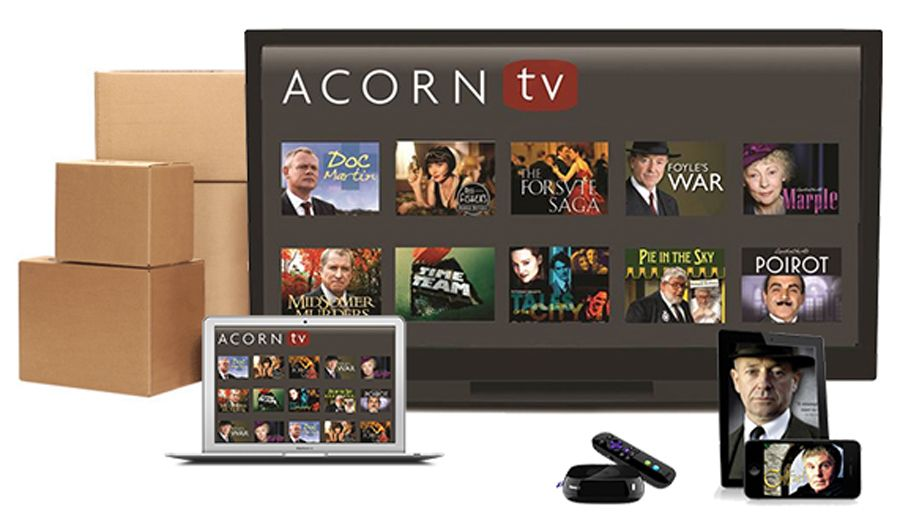 Acorn Premium Membership-- Free shipping on all orders and a