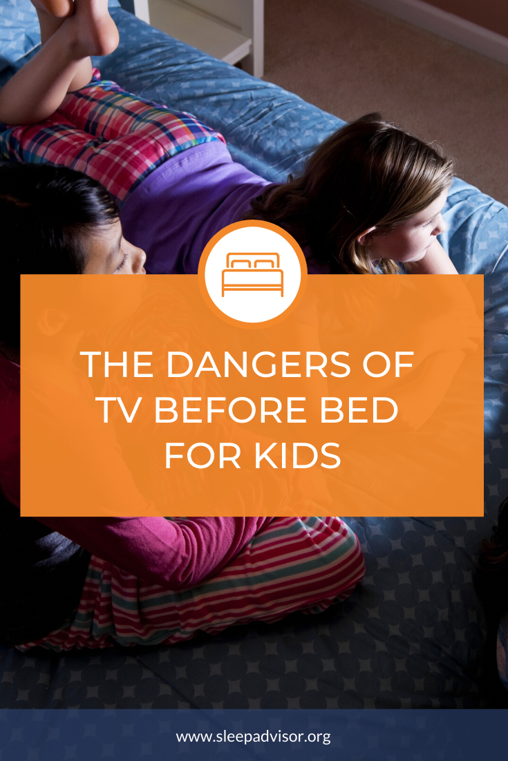 The Link Between Tv And Children S Sleep Habits All You Should