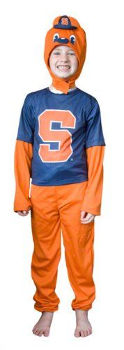 Otto the Orange mascot Syracuse University | Syracuse Orange Youth Halloween Costume. Ummmm interesting wooow.  sc 1 st  Pinterest & Otto the Orange mascot Syracuse University | Syracuse Orange Youth ...