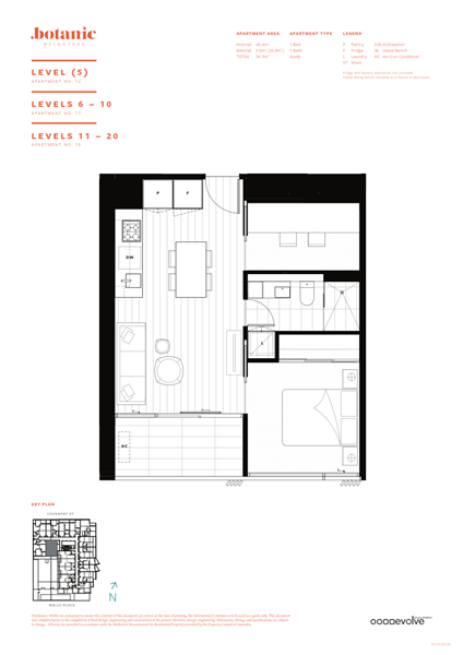 617 25 Coventry Street Southbank Vic 3006 Image 8 Small Floor Plans Small House Inspiration Small Apartment Plans