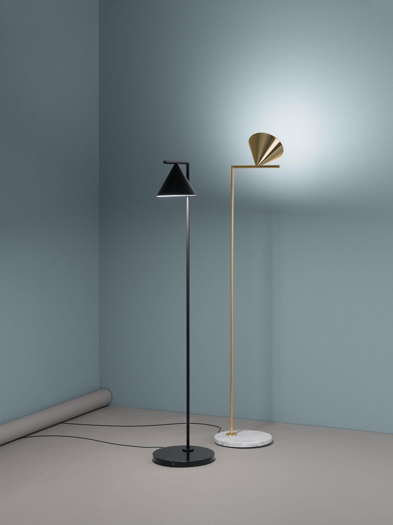 Best New Lighting At Euroluce 2015 Milantrace2015 Floor Lamp Design Modern Floor Lamps Floor Lamp