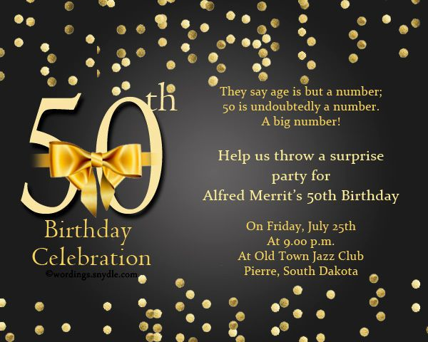 Image Result For 50th Birthday Quotes