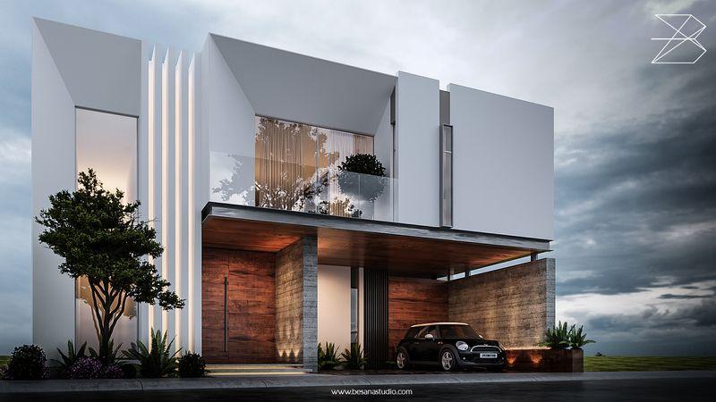 Bienvenido a Besana Studio Casas modernas arquitectura