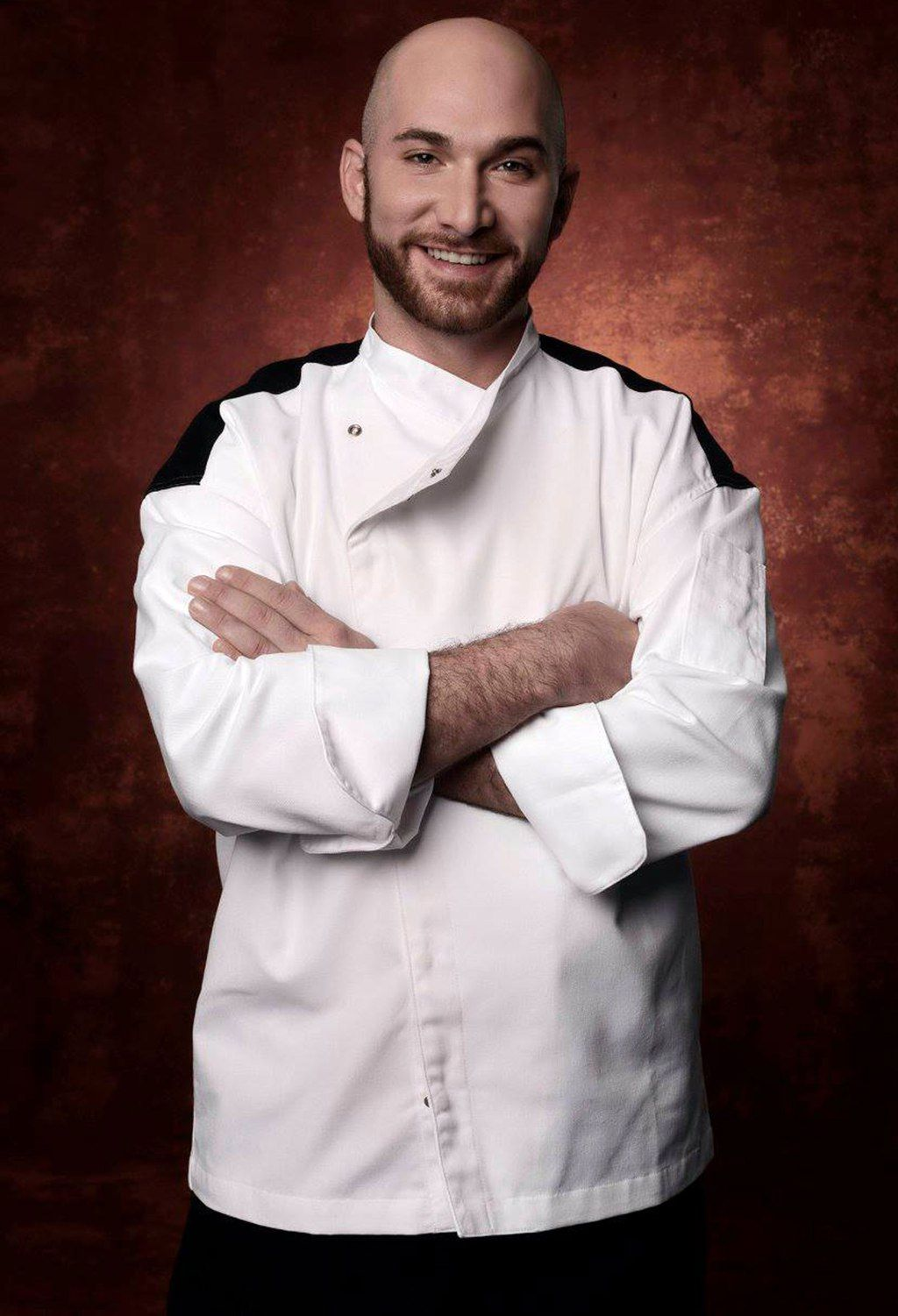 Hell\'s Kitchen Chef Paulie Giganti Found Dead at Age 36 from ...