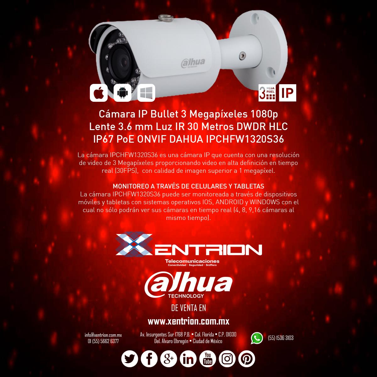 UnaVozUnaFuerza una Cámara Dahua Technology Co. LTD una