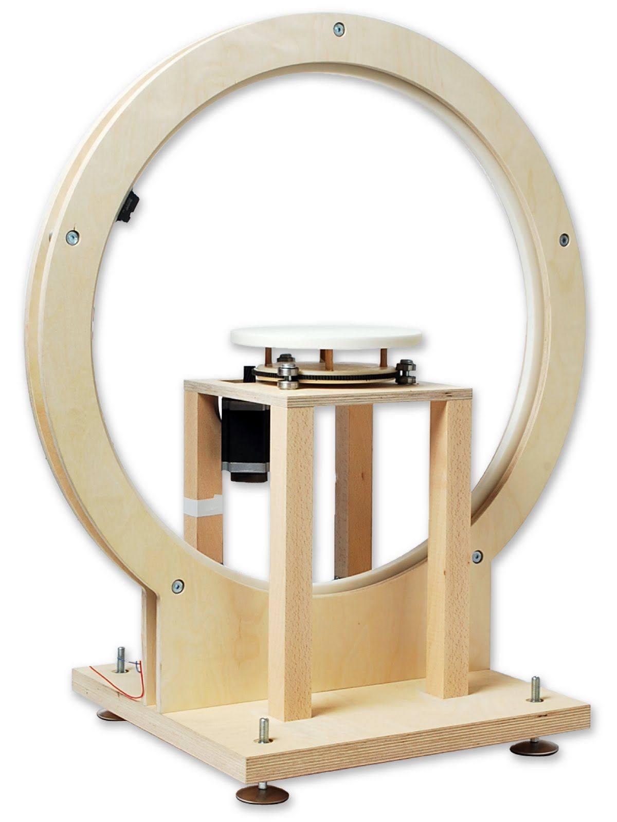 Scanner 3D   ENSCI     FabLabFabFlex   3D printing