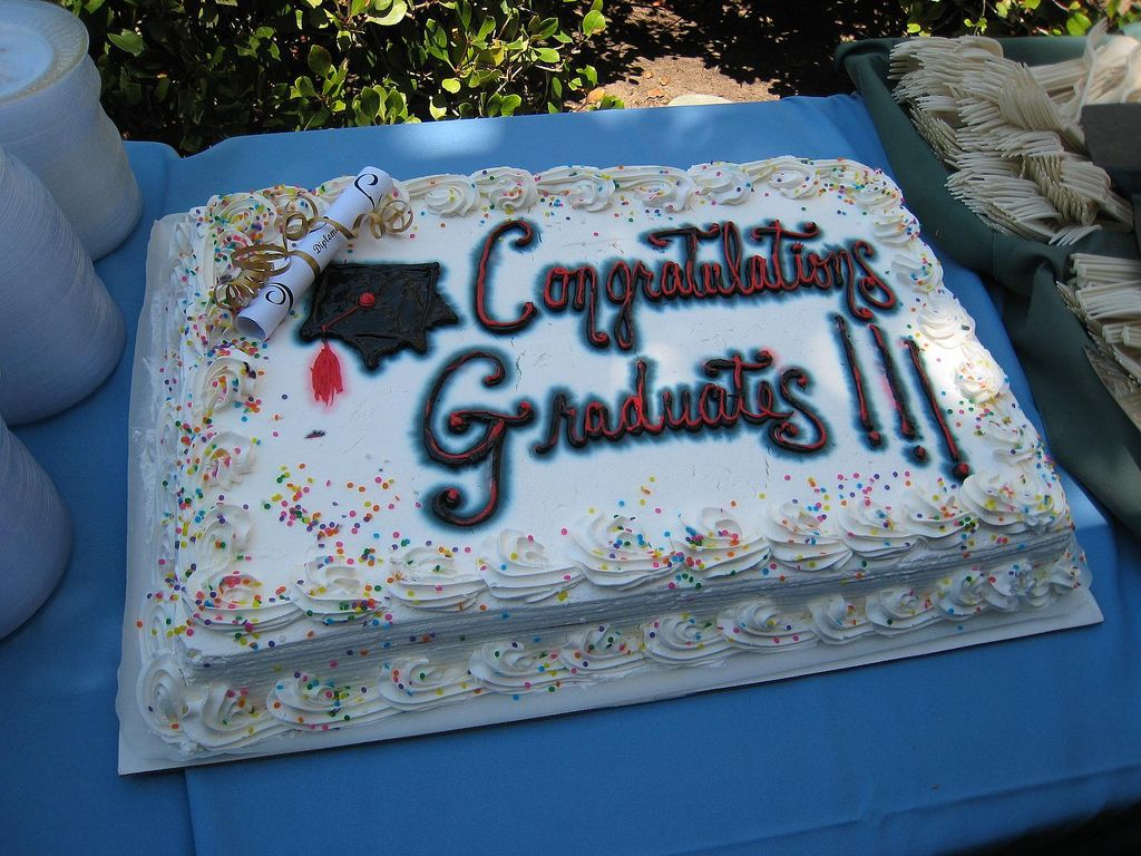 Image Result For Graduation Sheet Cake Decorating Ideas