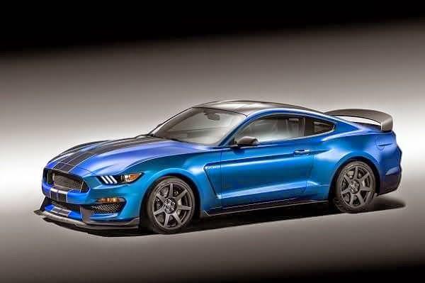 Monkey Motor: El Ford Mustang Shelby GT350 R marcó un nuevo réco ...
