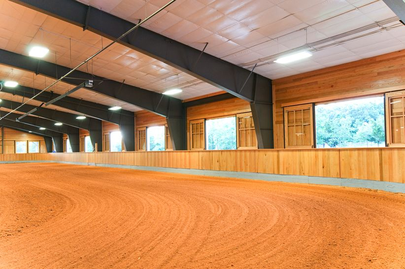 Great site for lots to know about equestrian properties