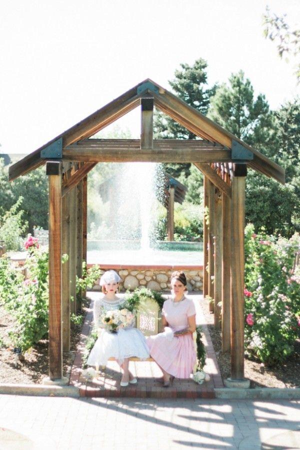 Vintage Tea Party Bridal Shower | COUTUREcolorado WEDDING: colorado wedding blog + resource guide @alici