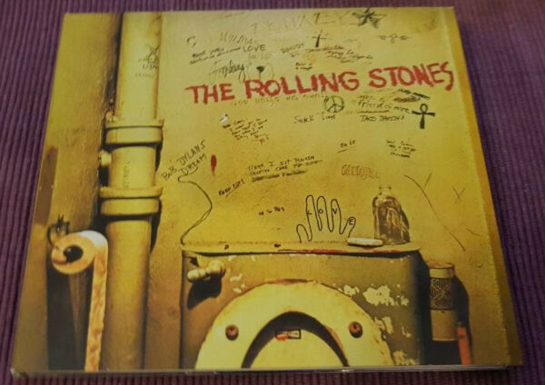 The Rolling Stones  Beggars Banquet   SACD Digipak #forsale #Rolling #Stones #Beggars #Banquet #SACD #Digipak