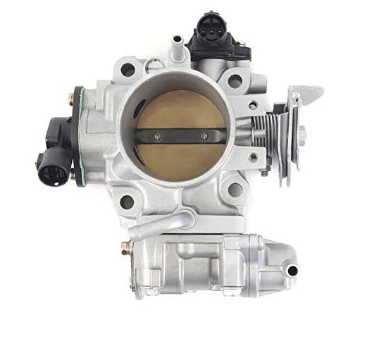 A22 670b00 Throttle Body Assembly Tps For 92 95 Honda Civic D16z6 Thk6 655 Mm Caliber Honda Civic Honda Civic Dx Honda Civic Ex