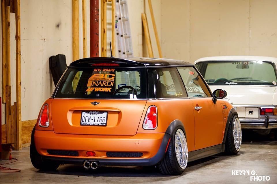 Happy New Year Everyone At Bmptuning Dwsparts Mini Coopers