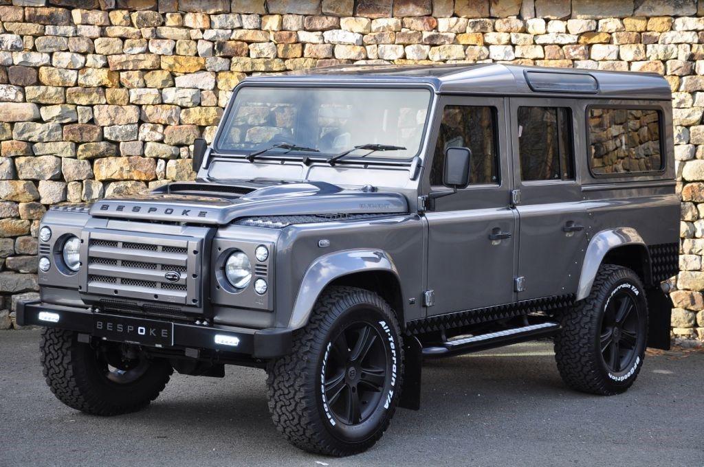 2013 63 Land Rover Defender For Sale Land Rover Defender Land Rover Land Rover Defender 110