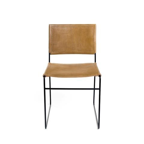Incredible Jones Dining Chair Tan Furniture In 2019 Black Dining Bralicious Painted Fabric Chair Ideas Braliciousco