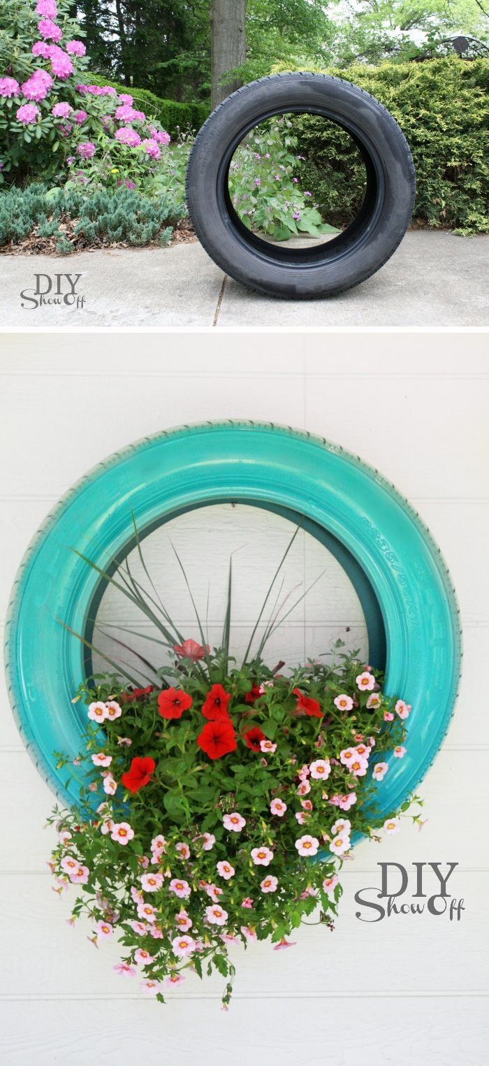 29 Stunning Spray Paint Makeovers   eat   make   decorate ...