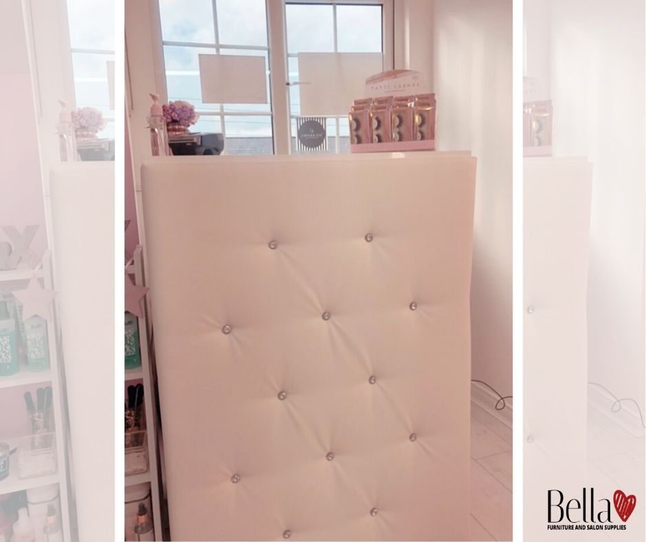👸🏻 Luxurious furniture from Bella Furniture is going to brighten up your salon 🍭   You can attract SO MANY new customers just by changing your interior design 🙄   Call or Text us so we can help you choose the best ones 😉  #receptiondesk #interiordesign #interiordesigners #decorstyle #hairsalon #instasalon #salondecor #salondesign #interiordesignideas #designshowroom #salonfurniture #saloninspiration #saloninteriors #salonowner #salonstyle #decorideas #bellafurniture