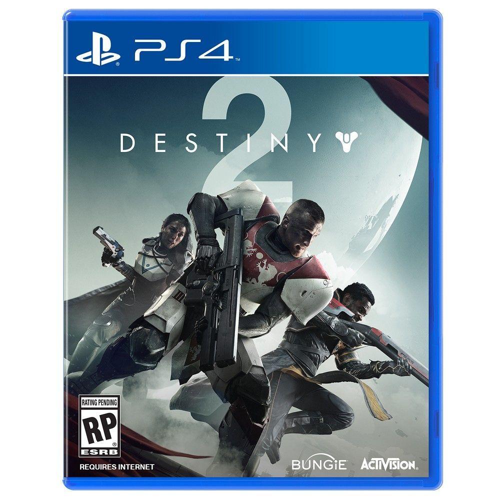 Destiny 2 Playstation 4 Xbox One Games Destiny 2 Xbox Xbox One Pc