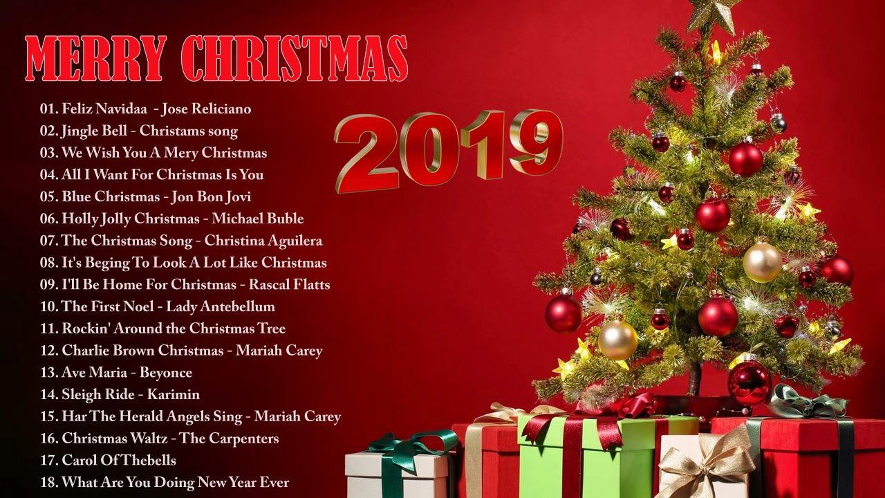 Joyeux Noel 2019 Noel Chansons 2019 Bonne Annee 2019 Bonne Annee Chants De Noel Joyeux Noel