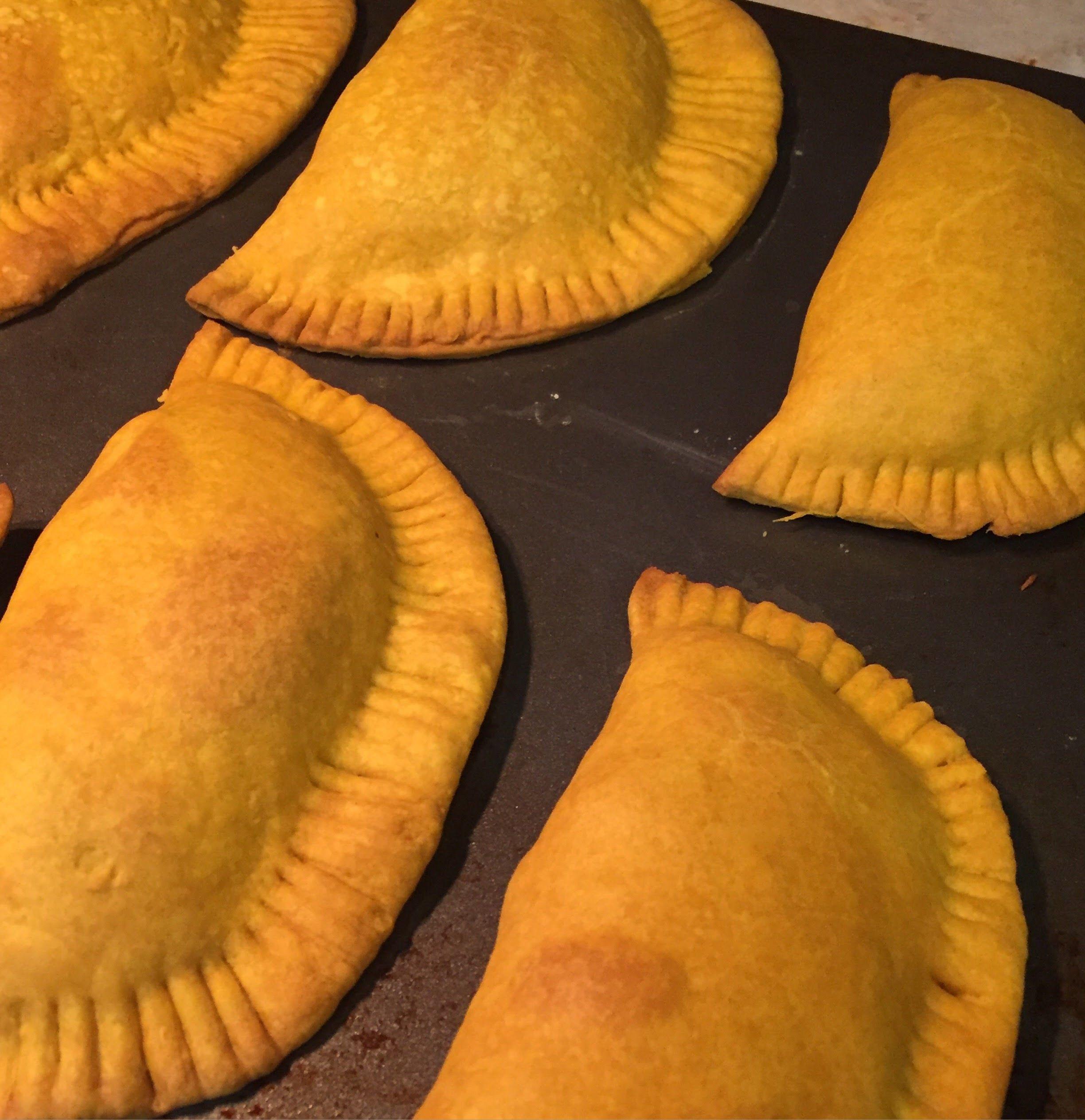 jamaican beefless patties  food veggie patties cooking recipes