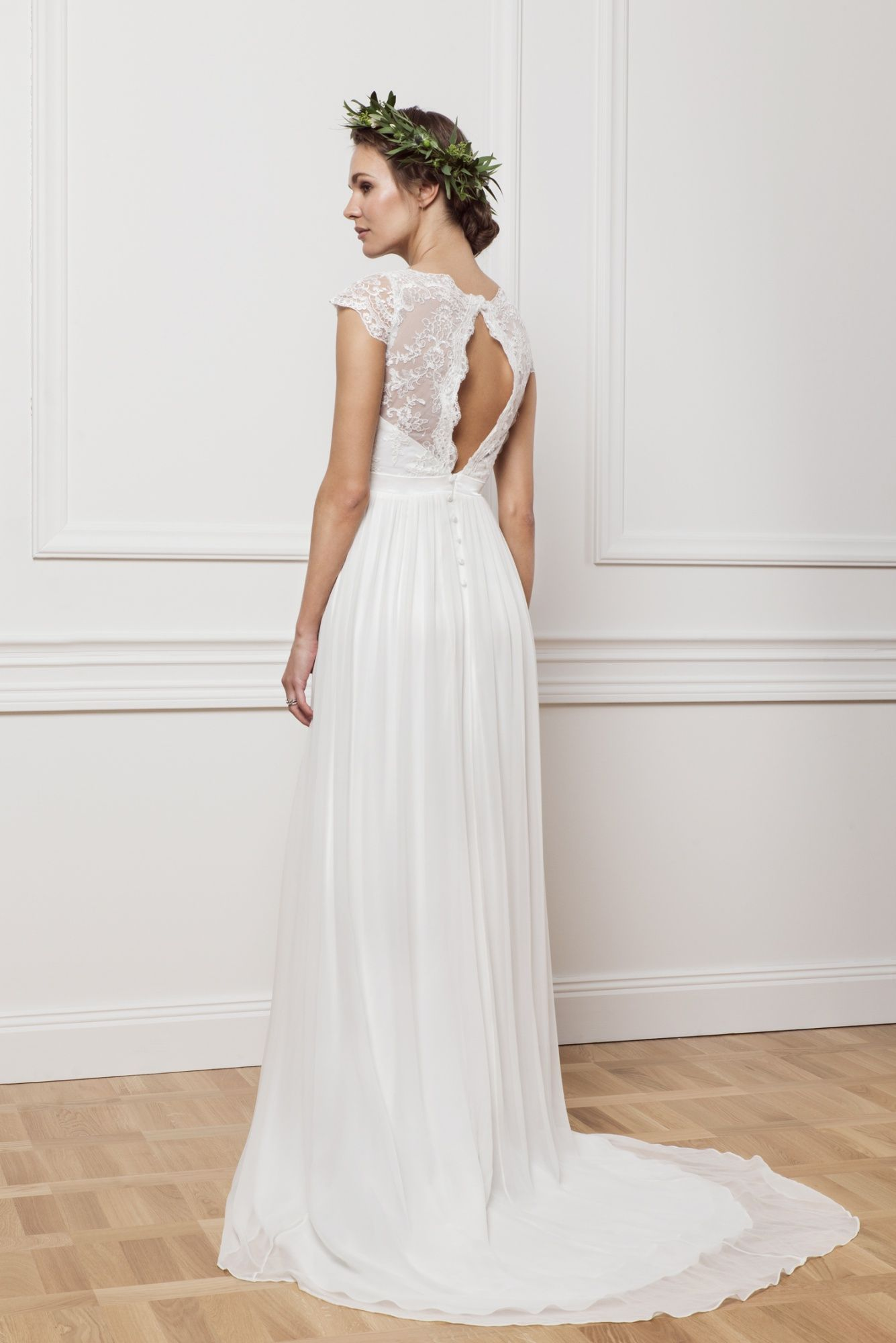 Product image zara dress suit pinterest zara wedding gown from by malina bridal collection ombrellifo Images