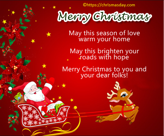 Christmas Greetings Messages 2018 Latest Merry Christmas Wishes Christmas Greetings Messages Christmas Card Messages