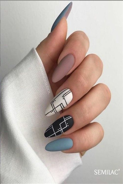 Photo of 33 beautiful spring nail art designs trends 2019 – fashonails