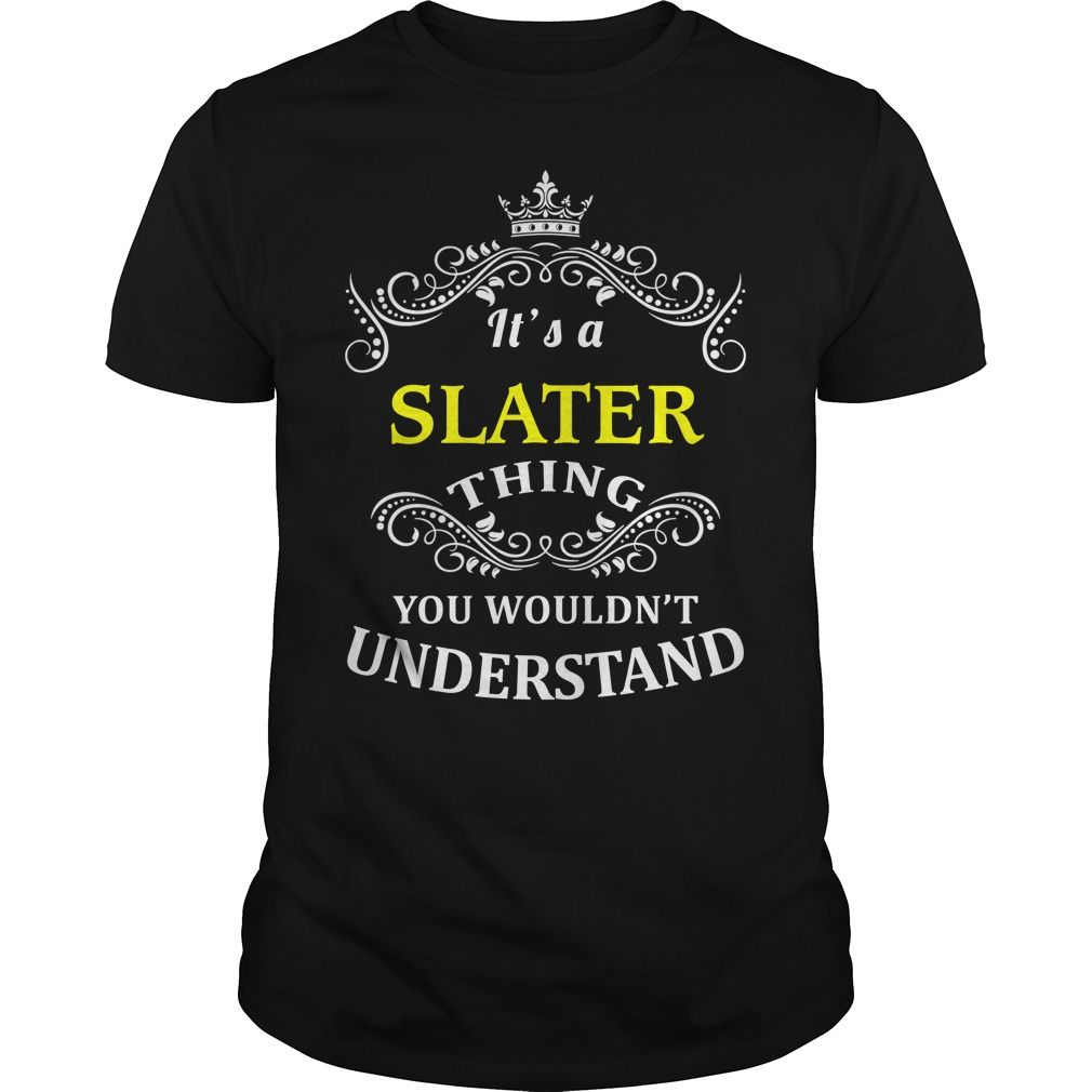 Slater T Shirts Hoodies View Detail Personalized T Shirts