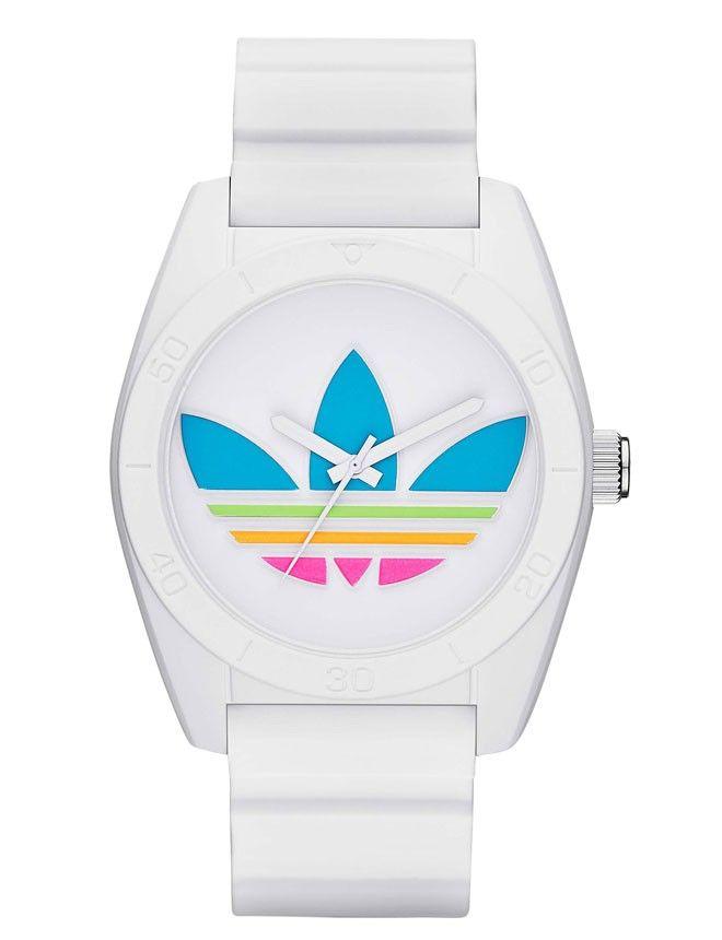 Reina De VeranoSe Del La AdidasWishlist Color Relojes ZTkwuXOPi