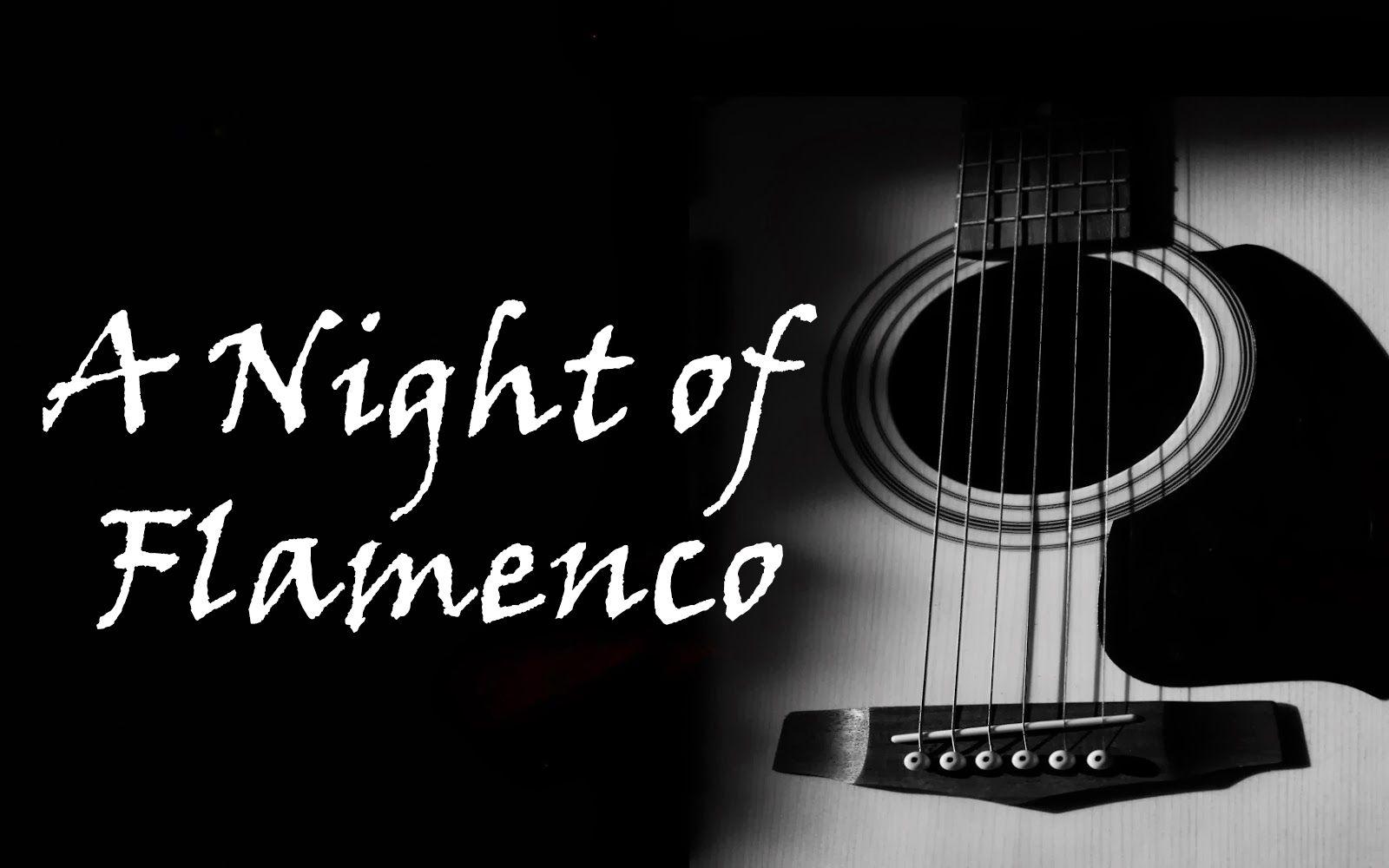 A night of Flamenco - Lord 909