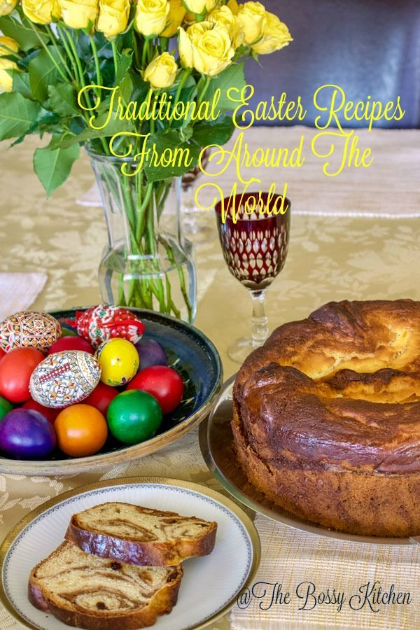 Traditional easter recipes from around the world we all have traditional easter recipes from around the world we all have traditional foods we eat for the holidays recipes passed from generation to generati forumfinder Image collections