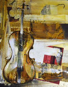 home E cello earnst riejseger cave of forgotten dreams canvas art