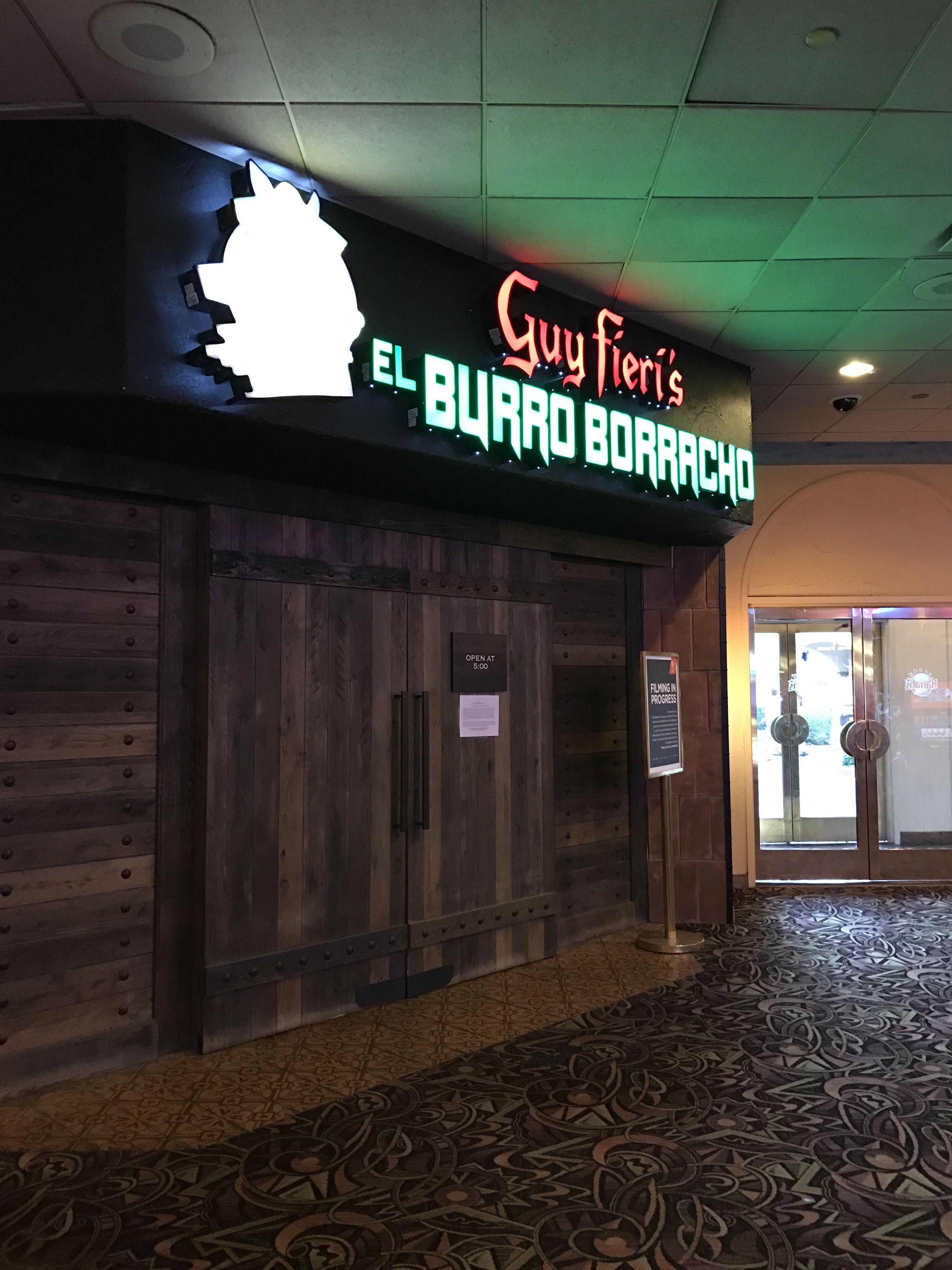 guy fieri s el burro borracho restaurant laughlin nv