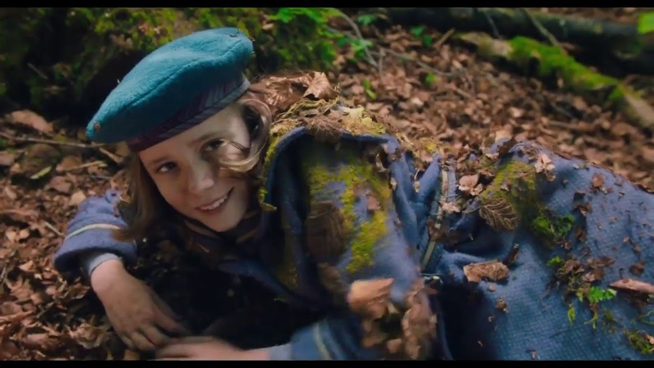 The Secret Garden official teaser trailer 2020 (With