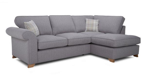 Dfs 2 Seater Sofa Grey | Brokeasshome.com