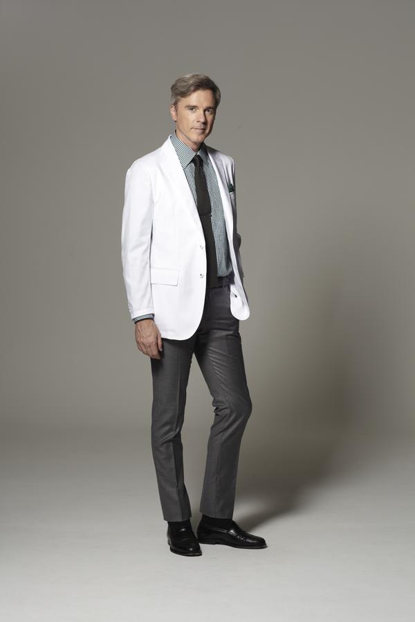 Tailored Lab Coat - Classico | Tailored Lab Coats | Pinterest ...