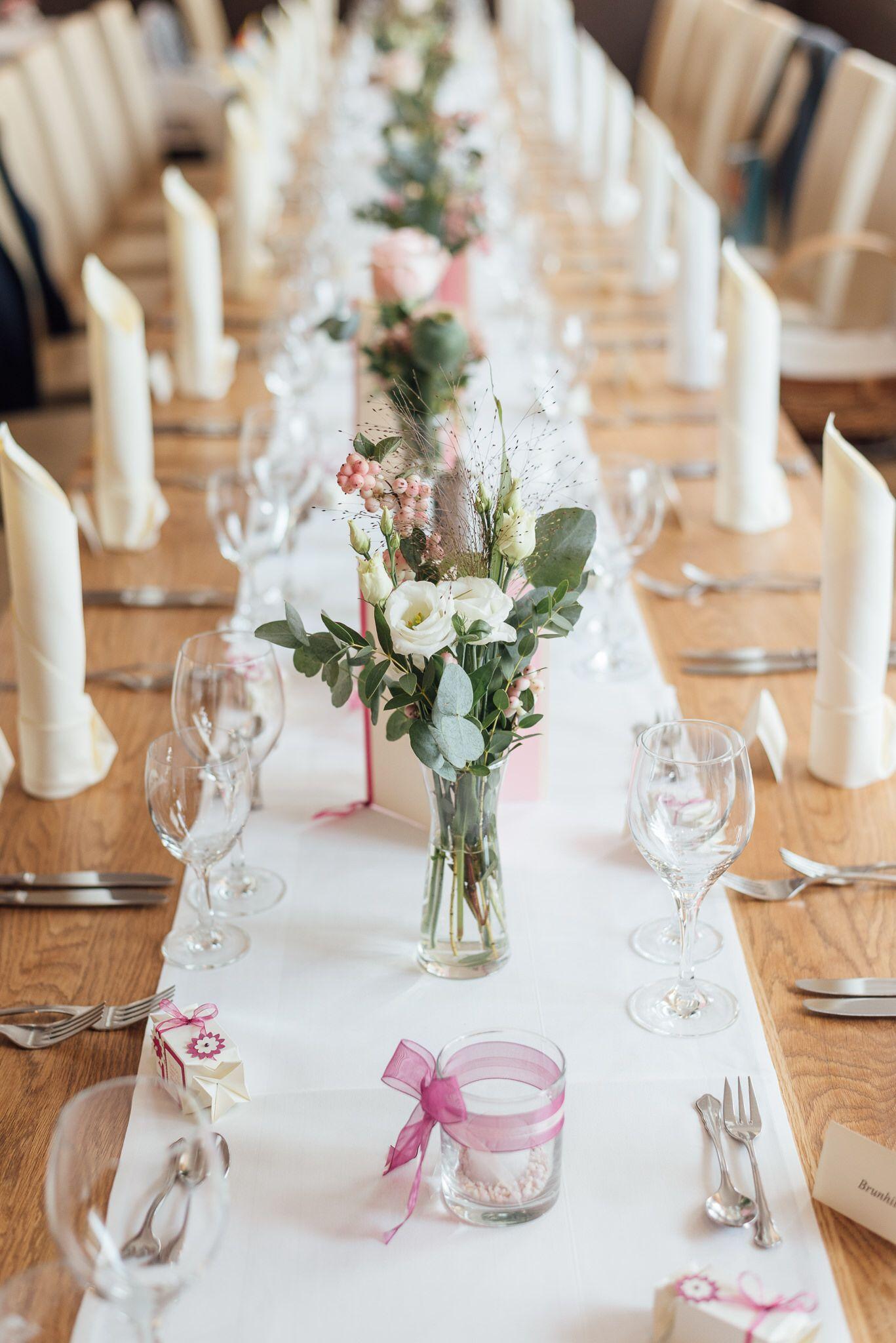 Tischdeko Hochzeit Servietten | Hochzeit deko tisch