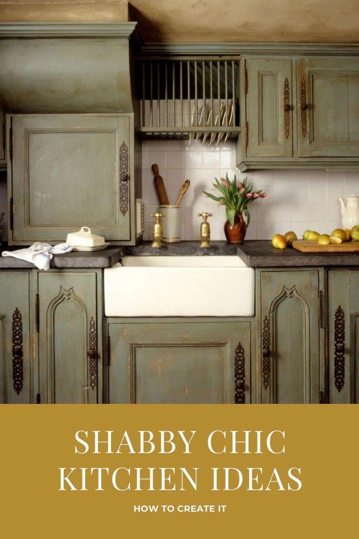 Shabby Chic Kitchen Ideas In 2020 Shabby Chic Kitchen Chic Kitchen Shabby Chic Dining Room