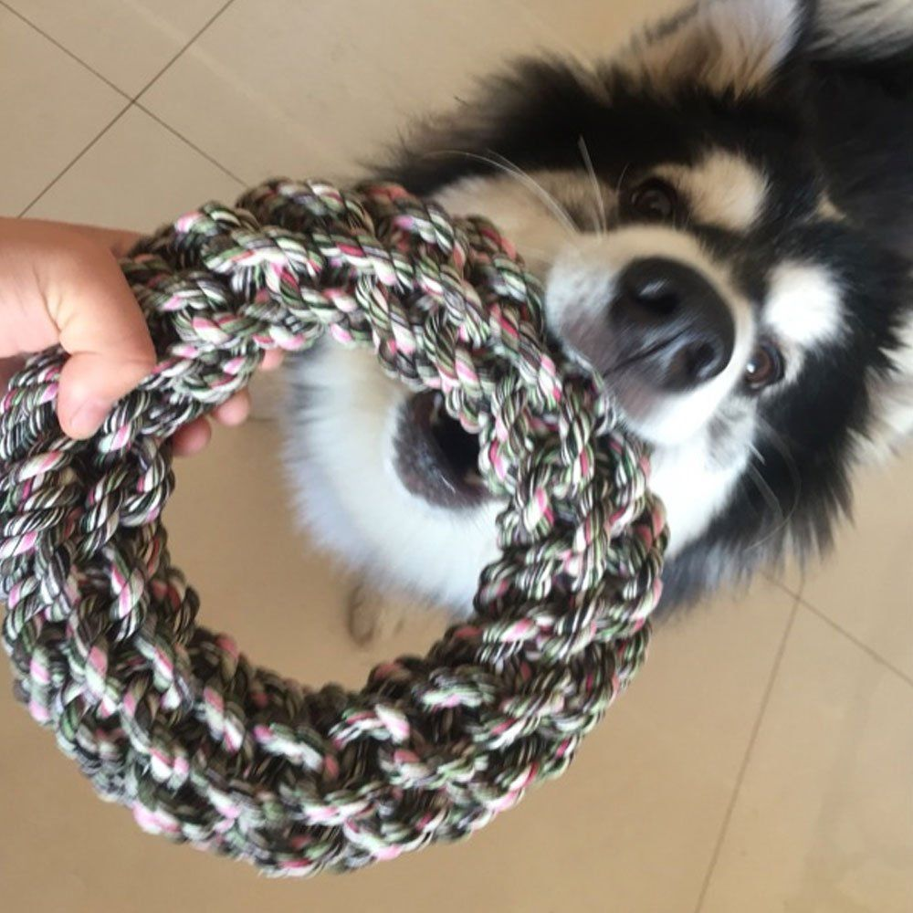 Extra Large Breed Dog Toys Dog Rope Toys For Large Dogs Aggressive