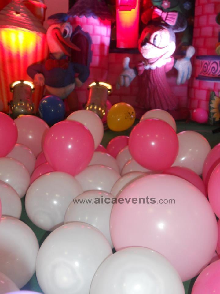 Balloon DecorationBirthday DecorationTheme Decoration1st Birthday DecorationsVijayawadaAndhra PradeshIndia